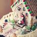 Santa's house by pocketmouse