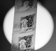 22nd Dec 2012 - Bennett in Black and White