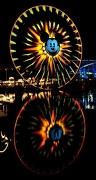 22nd Dec 2012 - Mickey x 2
