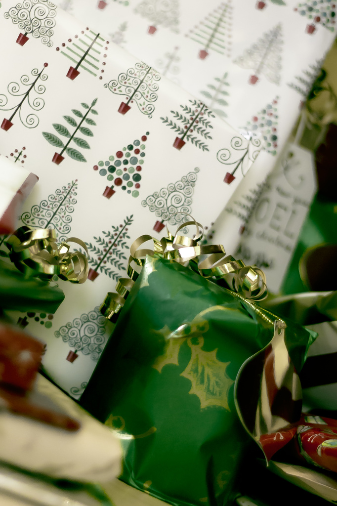 presents by peadar