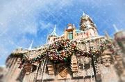 23rd Dec 2012 - Magical castle