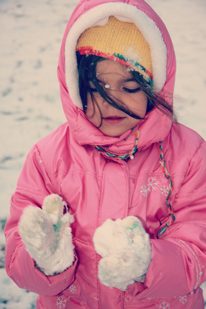 J snow by edie