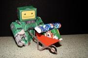 24th Dec 2012 - Dec 24: Gift or Present