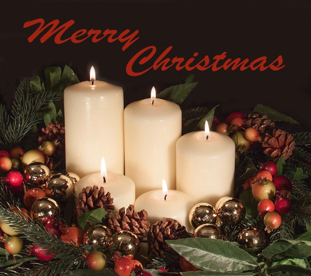 Merry Christmas, everyone!  by dulciknit