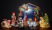 25th Dec 2012 - Nativity