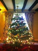 24th Dec 2012 - christmas eve