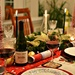 Christmas Dinner Table by soboy5