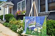"25th Jul 2010 - ""Paint Sea On Site"", a Lunenburg Tradition"