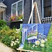"""Paint Sea On Site"", a Lunenburg Tradition by Weezilou"