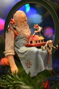 26th Dec 2012 - Santa Sleeping