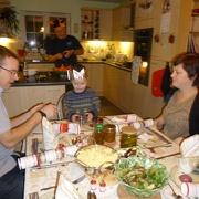 26th Dec 2012 - Feast