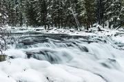26th Dec 2012 - Upstream