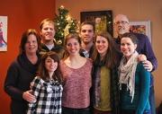 26th Dec 2012 - Meet My Family