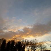27th Dec 2012 - Finally stopped raining!