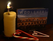 28th Dec 2012 - Gifts from my sons