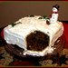 Christmas cake by busylady