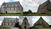 29th Dec 2012 - Church of  Scherpennisse