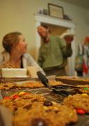 30th Dec 2012 - Monster Cookie Delight