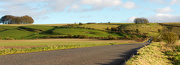 1st Jan 2013 - Day 1 - Hackpen Hill, Wiltshire