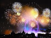 31st Dec 2012 - Party Fun