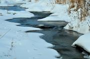 4th Jan 2013 - Winter - The Creek
