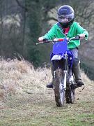 5th Jan 2013 - boy racer