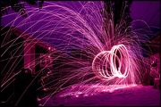 5th Jan 2013 - Purple Rain