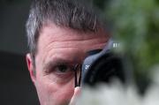 6th Jan 2013 - Day 6 - Camera Narcissm?