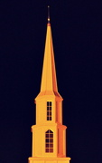 8th Jan 2013 - The Steeple