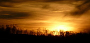 8th Jan 2013 - A Sunset on Earth...