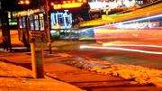 9th Jan 2013 - Get Pushed - City Shot