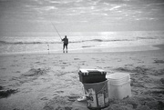 10th Jan 2013 - Eternal fisherman of the soul