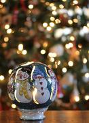 15th Dec 2012 - Snowmen