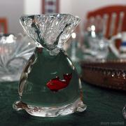 8th Jan 2013 - Goldfish in a [Glass] Bag