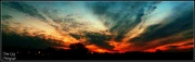 11th Jan 2013 - Morning Sky