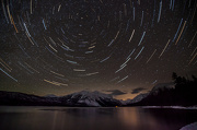 12th Jan 2013 - North Star Campfire