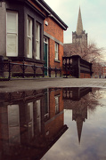 10th Jan 2013 - St.Paddy's Puddle