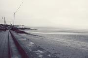 11th Jan 2013 - Winter Beach