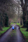 12th Jan 2013 - Lone Walk
