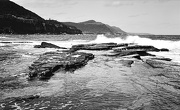 13th Jan 2013 - Coalcliff looking to Stanwell Tops