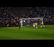 12th Jan 2013 - Rickie Lambert, Southampton Goal Machine!