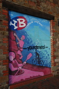 13th Jan 2013 - Harbourside mural