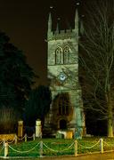 13th Jan 2013 - Day 13 - Hilmarton Church