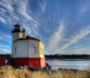 14th Jan 2013 - Coquille Lighthouse