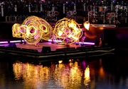 15th Jan 2013 - Fire Dancer