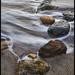 Shell Beach Rocks by aikiuser