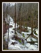 16th Jan 2013 - Rushing Water