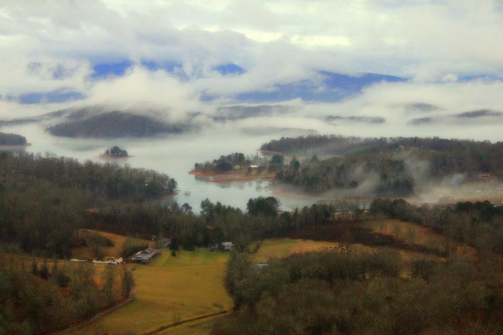Landscape by tara11