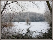 17th Jan 2013 - Frozen Lake