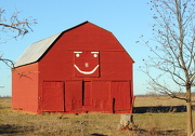 17th Jan 2013 - Happy Barn Revisted